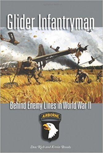 Local author brings WWII to life through first person account