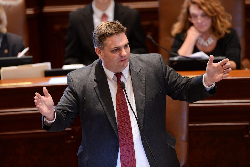 Op Ed: Sen. Rose explains his position on State budget crisis