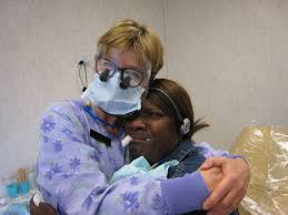 Woodruff retires from dental practice