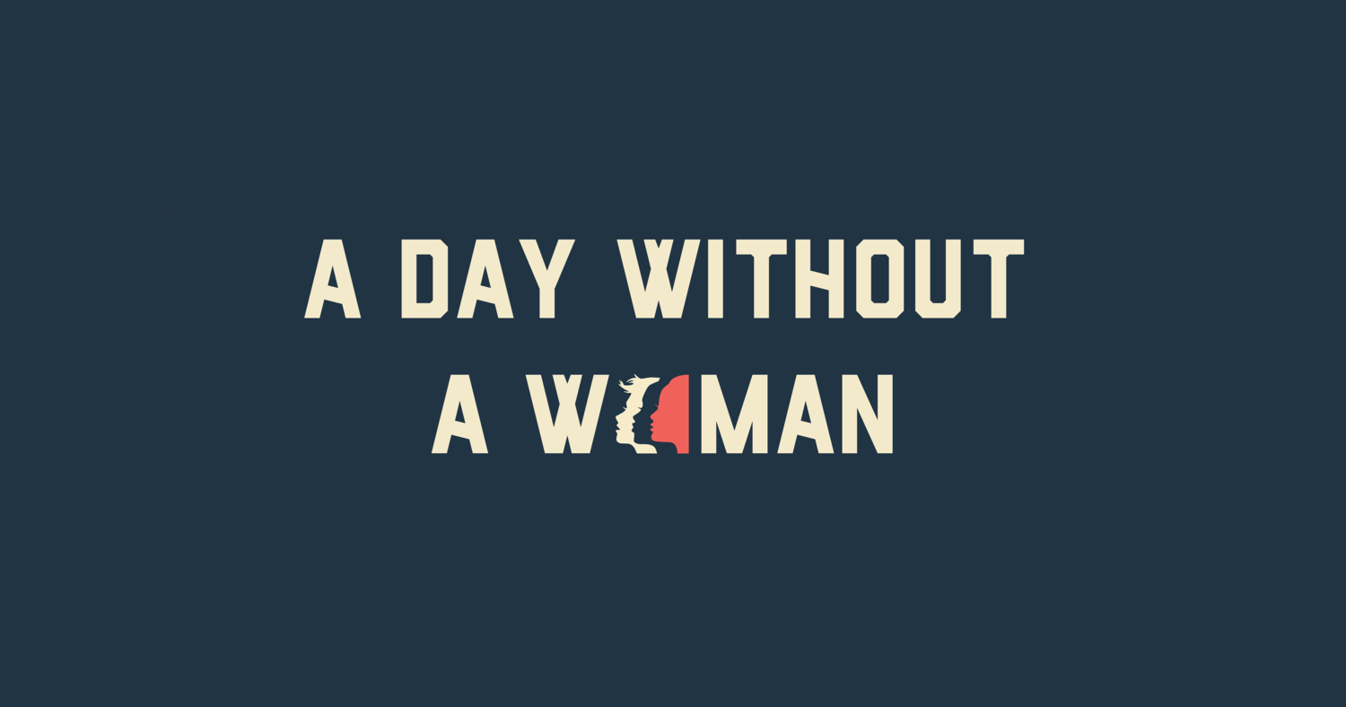 All the Things Women Cannot Do Today